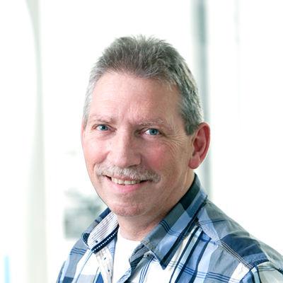Gerrit Eikelboom