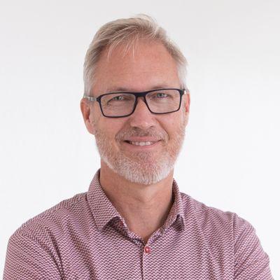 Sander Fonkert